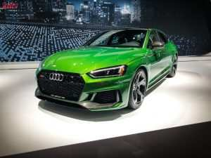 90 Best 2020 Audi Rs5 Release Date and Concept