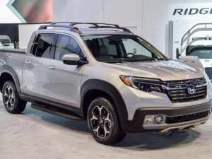 90 Best Honda Ridgeline 2020 Performance and New Engine