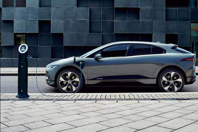 90 Best Jaguar I Pace 2020 Model Specs and Review