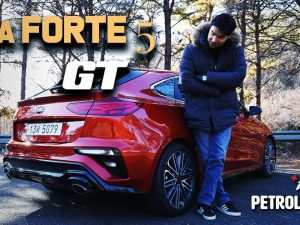 90 Best Kia Forte Gt 2020 Price New Model and Performance