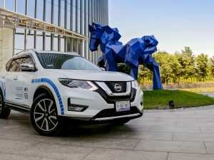 Nissan X Trail 2019 Review