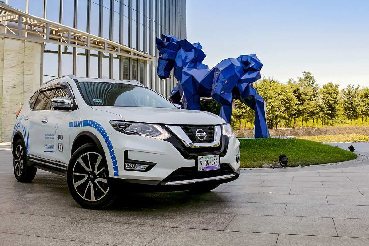 90 Best Nissan X Trail 2019 Review Picture