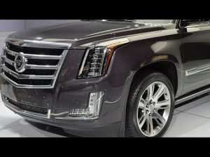 90 Best Pictures Of 2020 Cadillac Escalade History