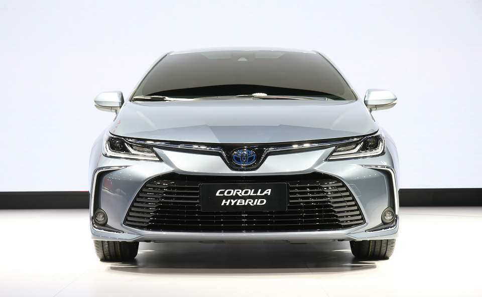 90 Best Toyota Altis 2020 New Model And Performance
