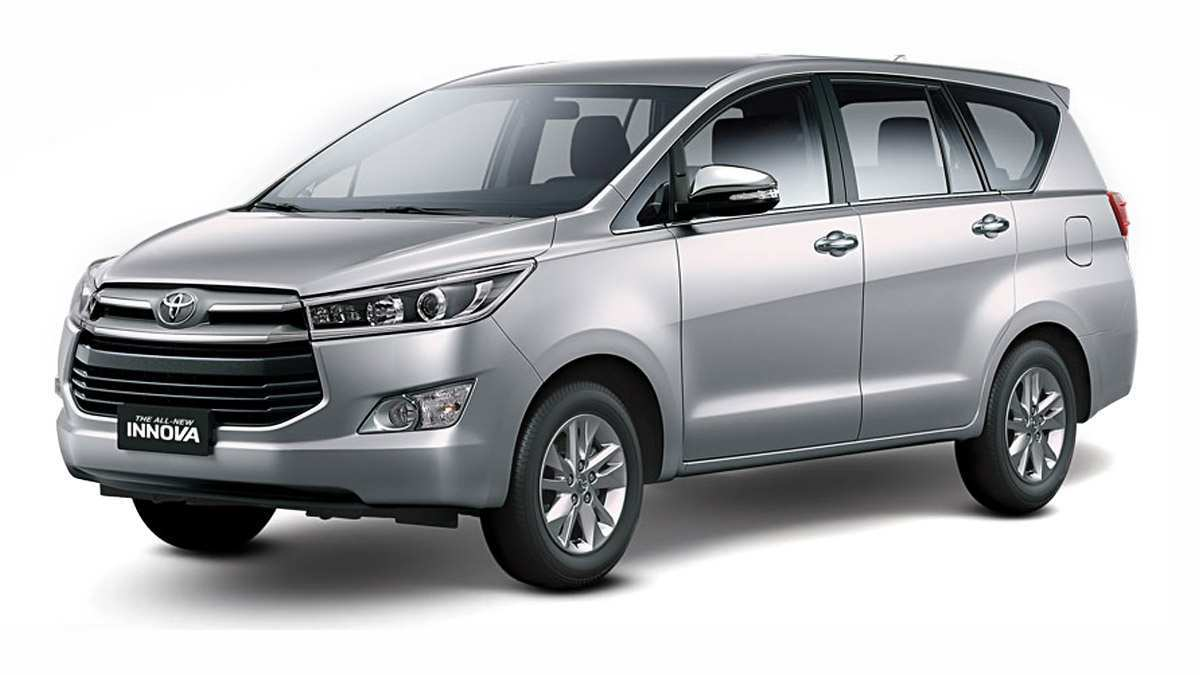 90 Best Toyota Innova 2019 Philippines Redesign And Review