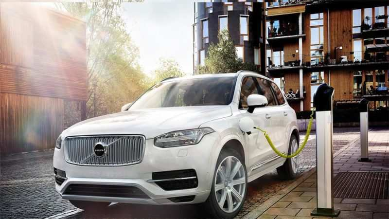 90 Best Volvo 2019 Electricos New Concept