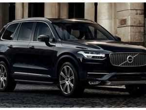 90 Best Volvo Cx90 2019 First Drive