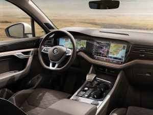 90 Best Vw Touareg 2019 Interior Ratings