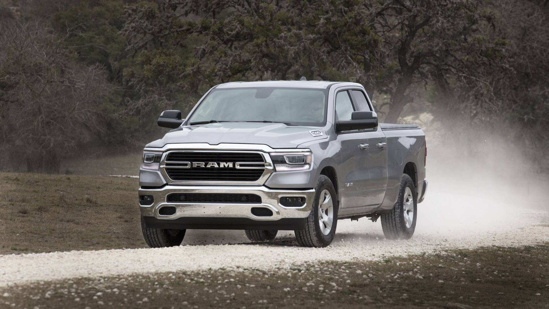 90 Best When Will 2020 Dodge Rams Come Out New Model And Performance