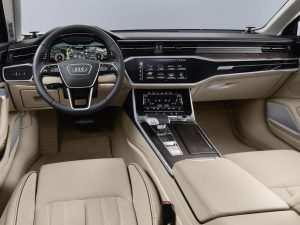 90 New 2019 Audi A6 Release Date Review and Release date
