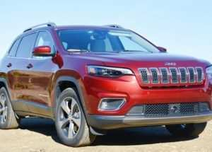 90 New 2019 Jeep Compass Release Date Pictures