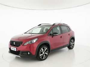 90 New 2019 Peugeot 2008 Price Design and Review