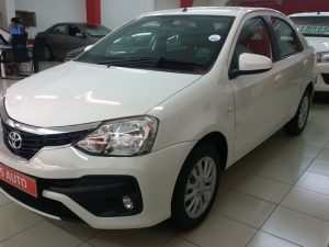 90 New 2019 Toyota Etios Price and Release date