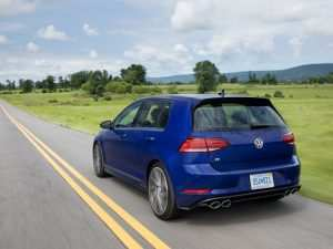 90 New 2019 Volkswagen Golf R Redesign and Concept