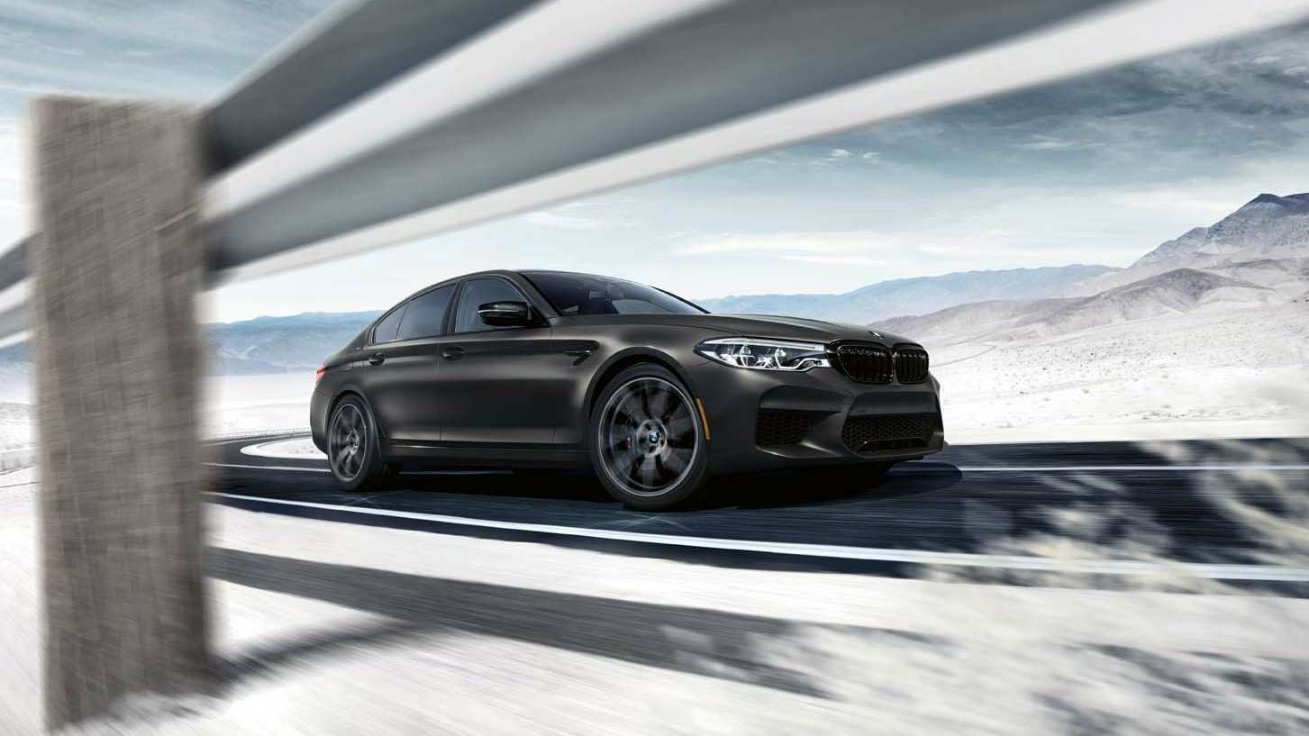 90 New 2020 BMW M5 Edition 35 Years Release Date and Concept