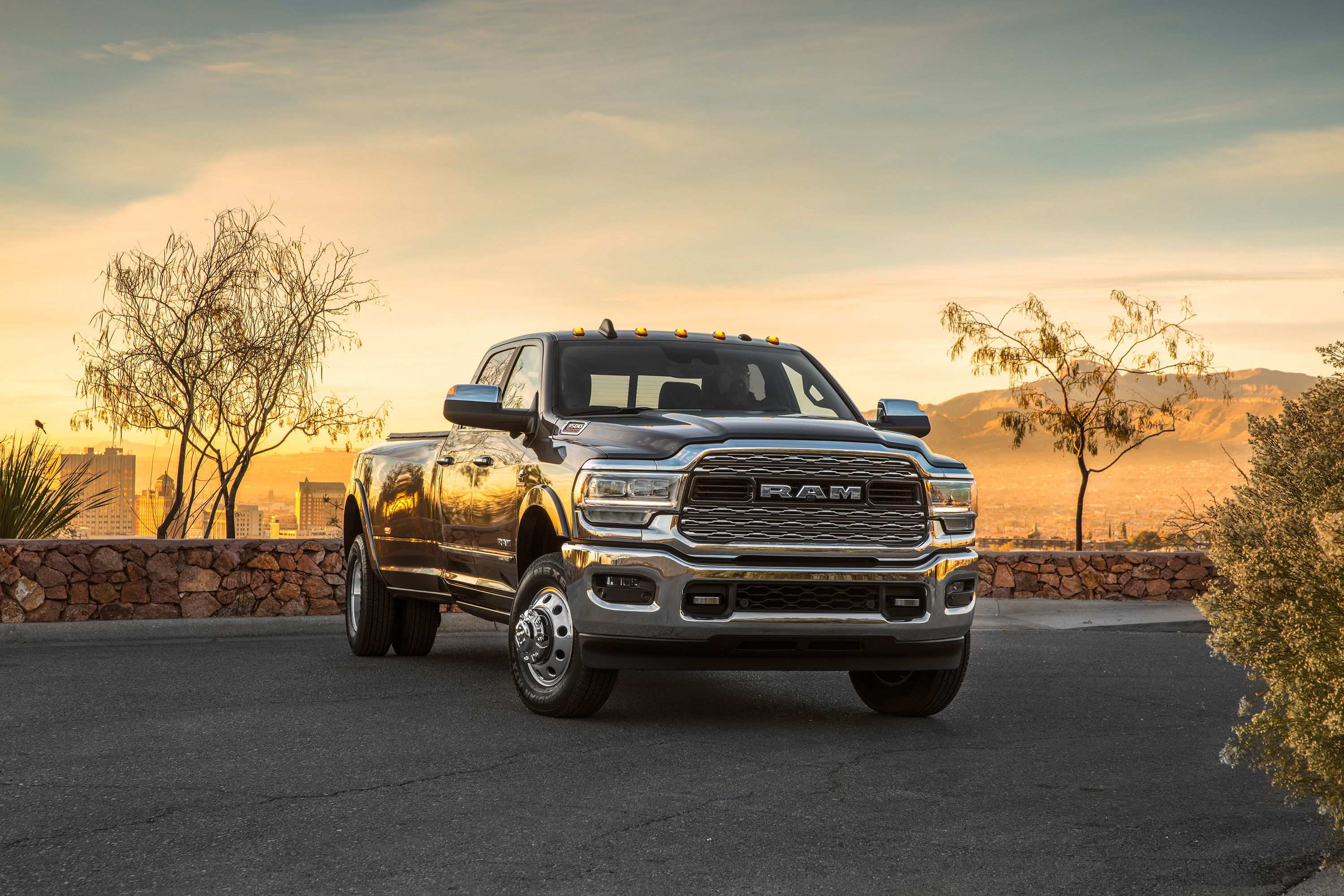 90 New 2020 Dodge Ram Hd Pictures