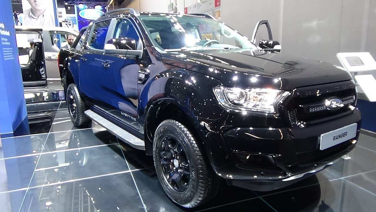 90 New 2020 Ford Ranger Wildtrak Reviews