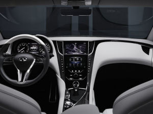 90 New 2020 Infiniti Interior Overview