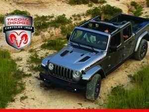 90 New 2020 Jeep Gladiator Build And Price Engine