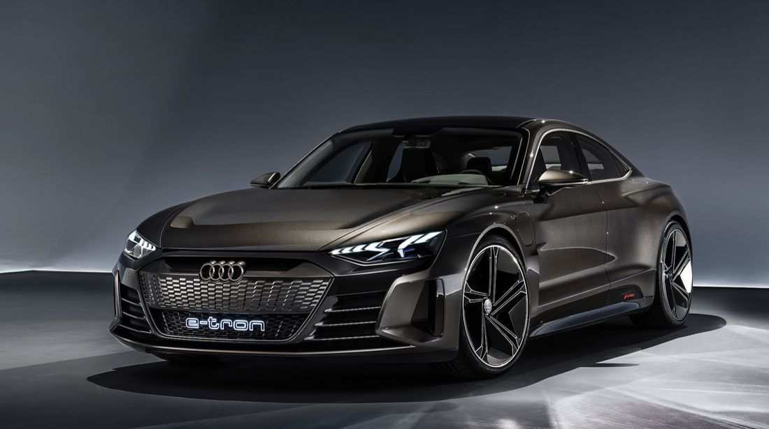 90 New Audi Gt Coupe 2020 Images