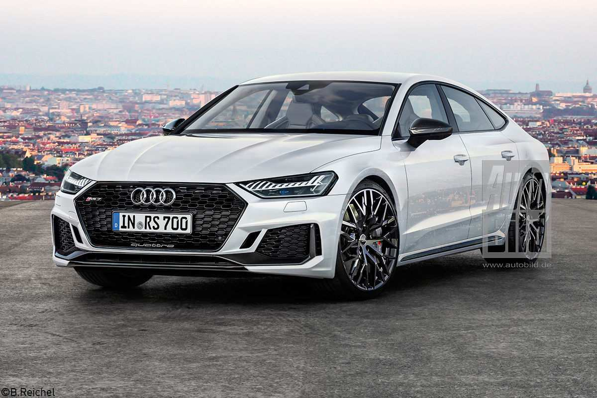 90 New Audi Rs5 2020 Reviews