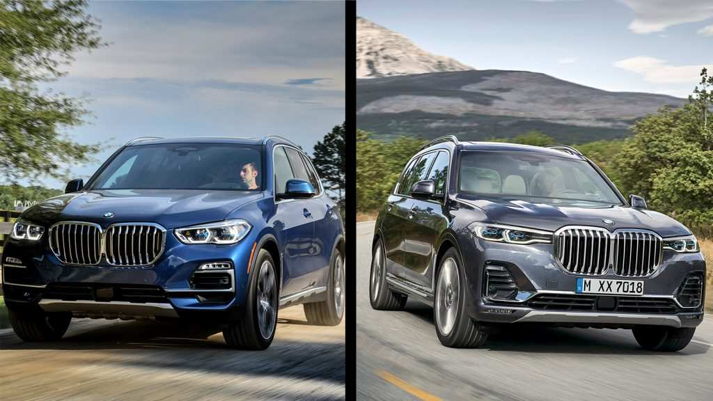 90 New BMW Crossover 2020 Rumors
