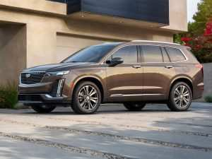 90 New Cadillac New 2020 Price and Review