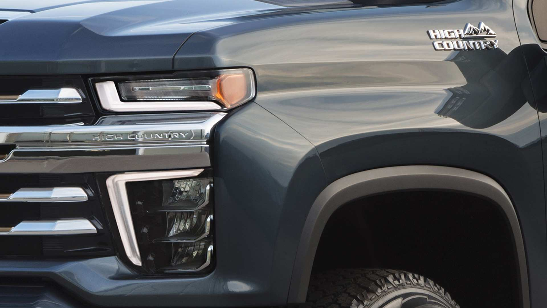 90 New Chevrolet High Country 2020 Price And Review
