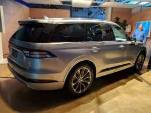 90 New Ford Aviator 2020 Release Date
