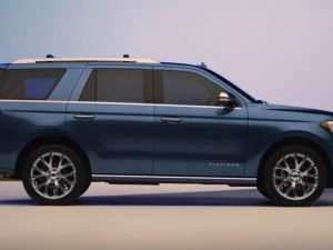 90 New Ford Expedition 2020 New Review