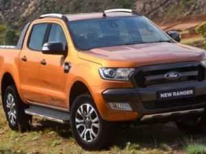 90 New Ford Ranger 2020 Price New Model and Performance