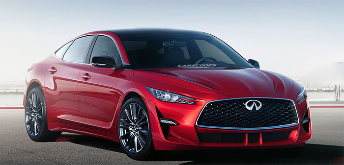 90 New Infiniti Cars For 2020 Exterior And Interior