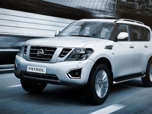 90 New New Nissan Patrol 2019 Spesification