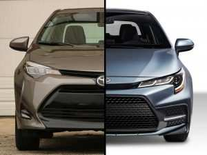 90 New Toyota New Shape 2020 Images