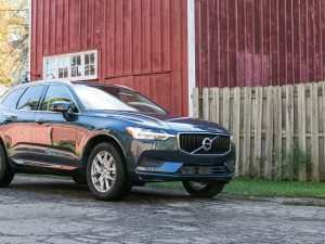 90 New Volvo Xc60 2019 Manual Review