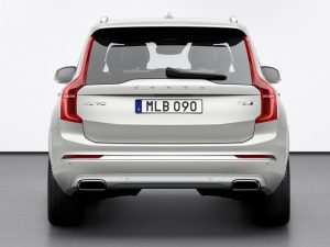 90 New Volvo Xc60 Model Year 2020 Research New