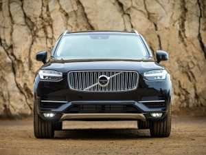 90 New Volvo Xc90 2020 Release Date Spesification