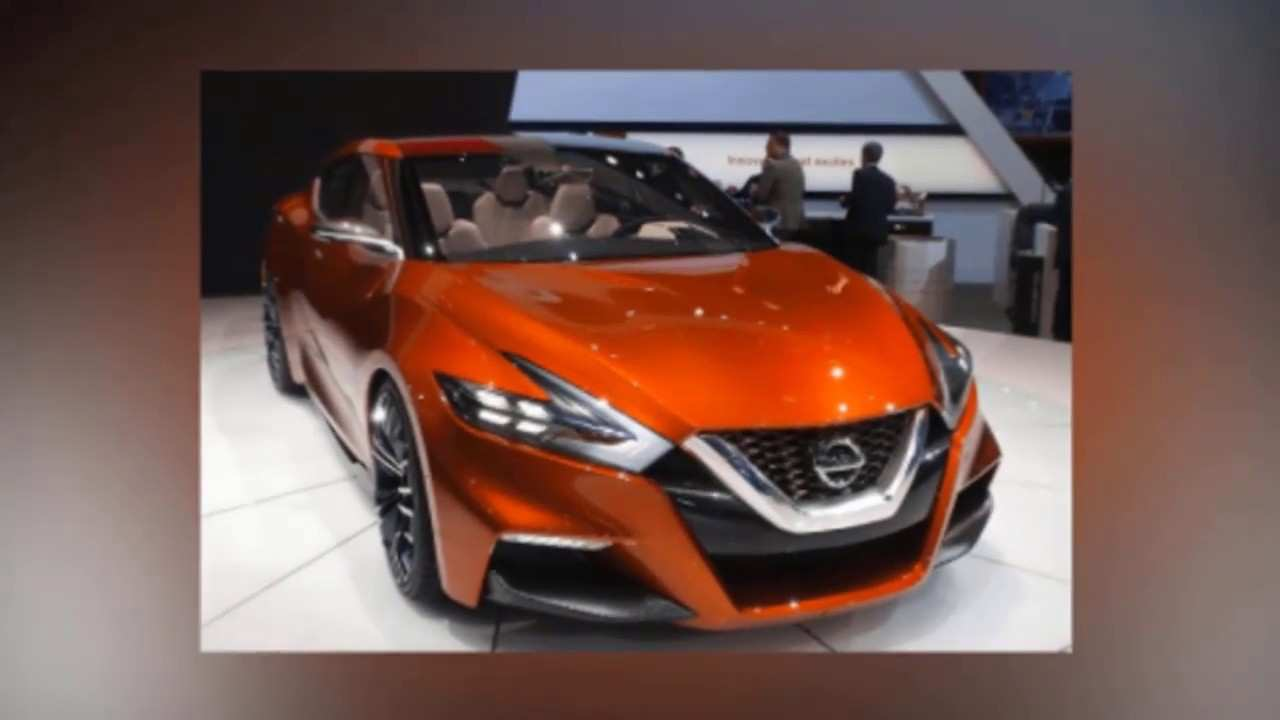 90 New When Does The 2020 Nissan Maxima Come Out Concept