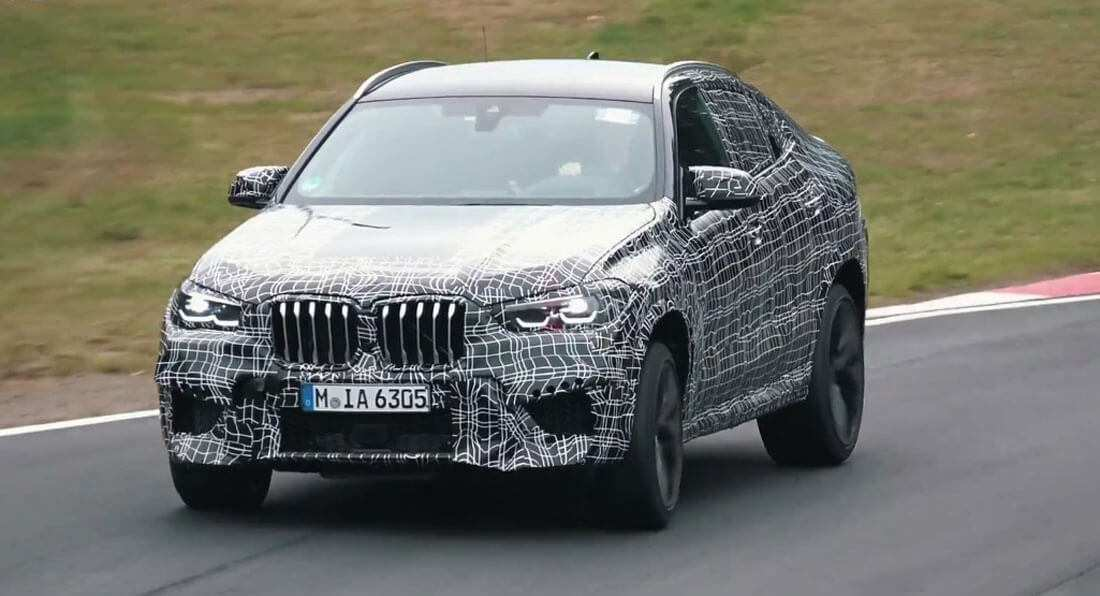 90 New When Will 2020 BMW X6 Be Available Performance and New Engine