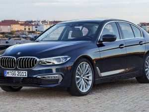 90 The 2019 Bmw 3 Series G20 Spesification