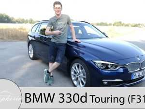 90 The 2019 Bmw F31 Research New