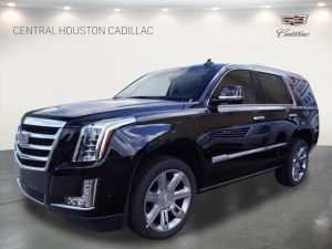 90 The 2019 Cadillac Escalade Redesign Concept and Review