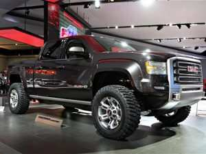 90 The 2019 Gmc Sierra Rendering Redesign