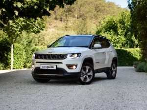 90 The 2019 Jeep Compass Review Release