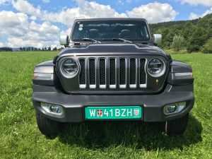 90 The 2019 Jeep Wrangler Jl Specs and Review
