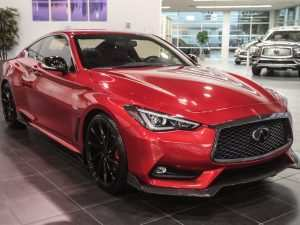 90 The 2019 New Infiniti Prices
