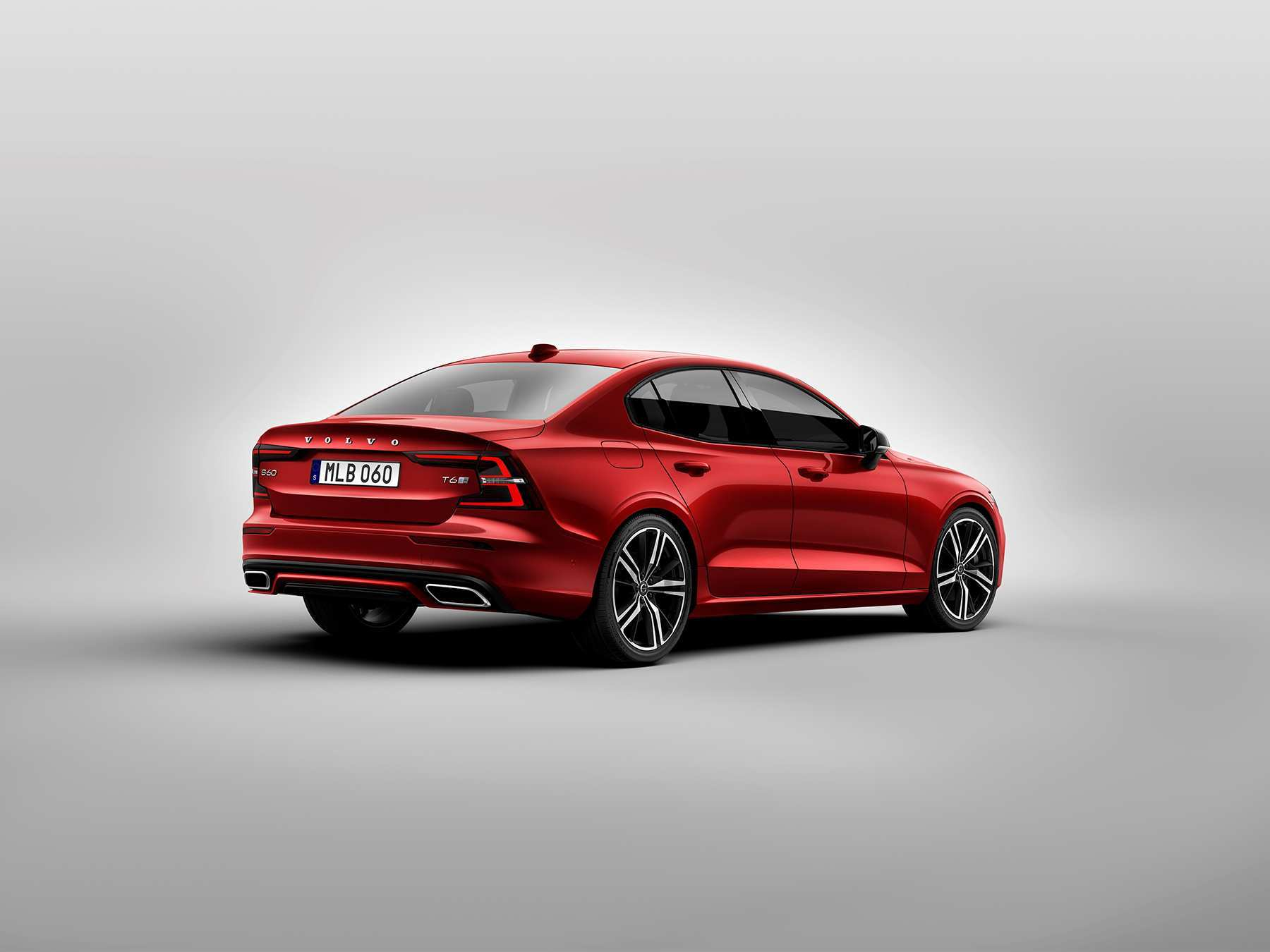90 The 2019 Volvo Sedan Performance And New Engine