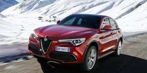 90 The 2020 Alfa Romeo Suv Redesign and Concept