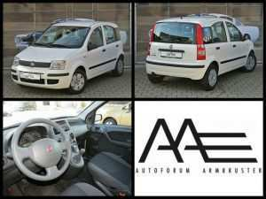 90 The 2020 Fiat Panda New Review