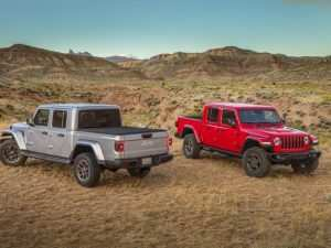 90 The 2020 Jeep Gladiator Engine Specs Review